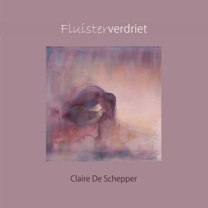 cover fluisterverdriet