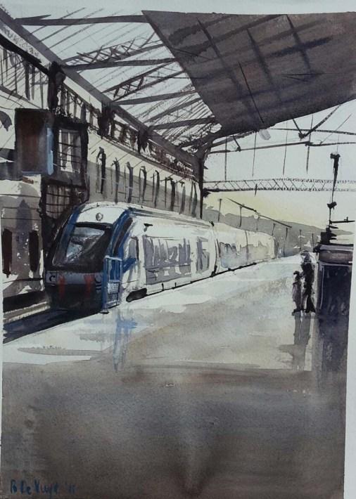 Marseille - 40*30